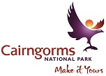 Out in the Hills, guided walks and wilderness camping, has been approved to use the Cairngorm National Park brand.