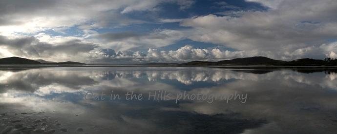 Luskentyre beach, Harris, Western Isles