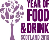 2015 Year of Food and Drink Scotland