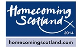 Homecoming Scotland 2014: Scotland welcomes the world.
